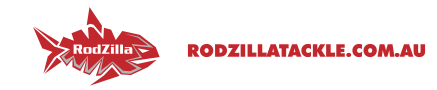 Rodzilla Adventure Fishing Tackle